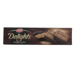 بیسکوییت Tiffany Delights Bourbon Creams Biscuits