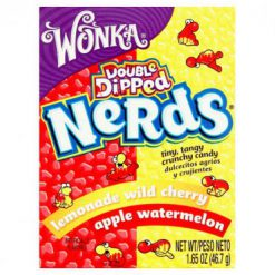آبنبات double dipped nerds