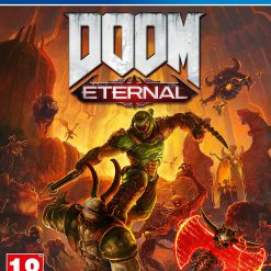 اکانت بازی Doom Eternal برای PS4